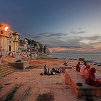 Assi Ghat 2/40 by Tripoto