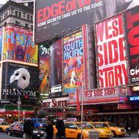 Broadway 3/5 by Tripoto