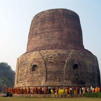 Sarnath 4/19 by Tripoto