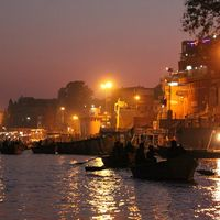 Assi Ghat 3/40 by Tripoto