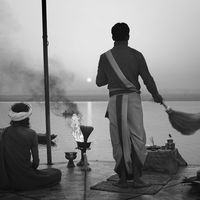 Dasaswamedh Ghat 5/28 by Tripoto