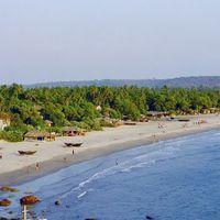 Arambol Beach 3/36 by Tripoto