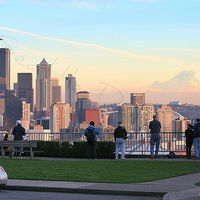 Kerry Park 2/3 by Tripoto