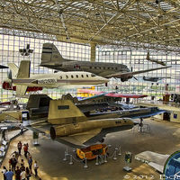 Museum of Flight Restoration Center 2/2 by Tripoto