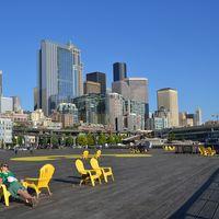 Seattle WaterFront Arcade 2/2 by Tripoto