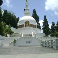 Peace Pagoda 3/3 by Tripoto