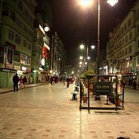 MG Marg Market 4/11 by Tripoto