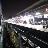 Ahmedabad Railway Station 2/2 by Tripoto
