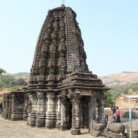 Amruteshwar Temple 2/2 by Tripoto