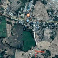 Sanapur Bus Stop 2/2 by Tripoto