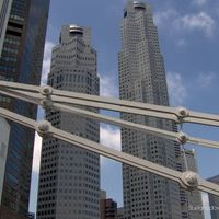 Raffles Place Singapore 3/5 by Tripoto