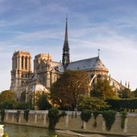 Notre Dame Cathedral 2/48 by Tripoto