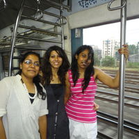 The Mumbai Local! 4/4 by Tripoto