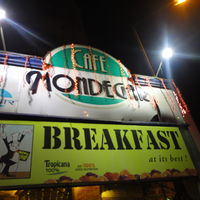 Cafe Mondegar 4/5 by Tripoto