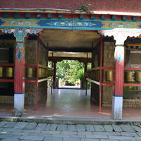 Norbulingka Institute 4/56 by Tripoto