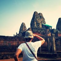 Aditi Shukla Travel Blogger