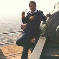 Harshal Bhagwat Travel Blogger