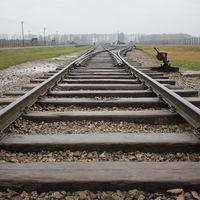 Memorial and Museum Auschwitz-Birkenau 5/47 by Tripoto