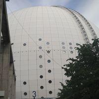 Ericsson Globe 2/2 by Tripoto