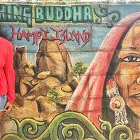 Hampi Hippie Island 3/4 by Tripoto