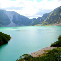 Mount Pinatubo 2/5 by Tripoto