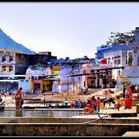 Brahma Temple 3/7 by Tripoto