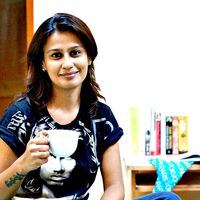Reshma Narasing Travel Blogger