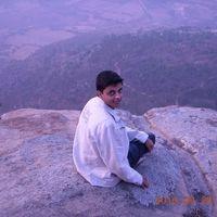 Vishesh Subhanker Travel Blogger