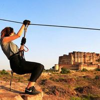 Flying Fox Jodhpur 5/5 by Tripoto