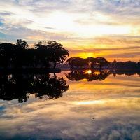 Ulsoor Lake 5/5 by Tripoto