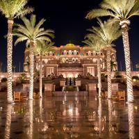 Emirates Palace - Al Ras Al Akhdar - Abu Dhabi - United Arab Emirates 3/5 by Tripoto