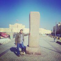 bhgat Travel Blogger