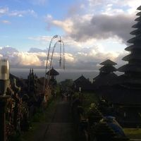 Besakih Temple 5/6 by Tripoto