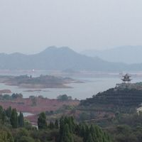 Qiandao Lake 2/14 by Tripoto