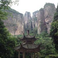 Yandang Mountains 4/7 by Tripoto