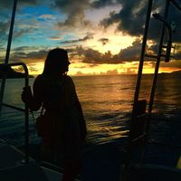 Silhouette Island 2/2 by Tripoto