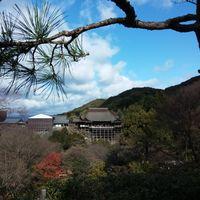 Kiyomizu-dera Temple 2/15 by Tripoto