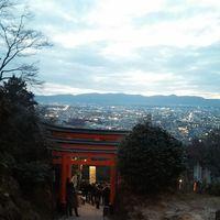 Fushimi Inari Taisha 3/5 by Tripoto