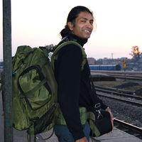 Thommen Jose Travel Blogger