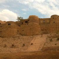 Jaisalmer Fort 3/108 by Tripoto