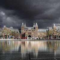 Museumplein 4/5 by Tripoto
