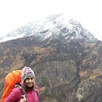 Susan Halfhide Travel Blogger
