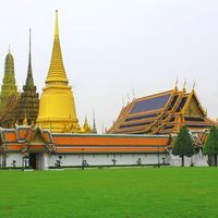 The Grand Palace 3/47 by Tripoto