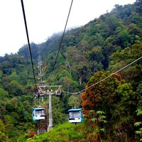 Genting Highlands (One day tour) 2/3 by Tripoto