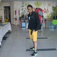 Gautam Modi Travel Blogger