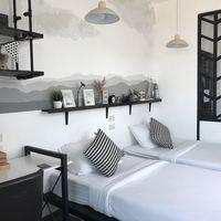 Jetty huahin hostel (บ้านทะเลหัวหิน) Nares Damri Alley 2/3 by Tripoto