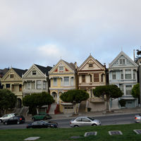 Painted Ladies 2/2 by Tripoto