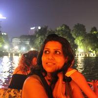 varttika Travel Blogger