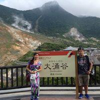 Mt. Fuji 3/3 by Tripoto