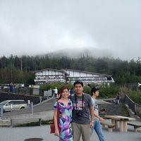 Mt. Fuji 2/3 by Tripoto